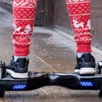 La folie hoverboard: comment choisir?