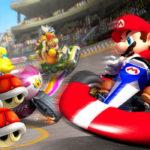 Nintendo : bientôt Mario Kart sur mobile!