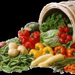 Et les fruits et légumes les moins contaminés en pesticide sont…