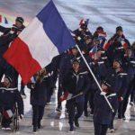 Record de médailles aux Jeux paralympiques pour la France