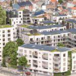 Tivoli : Ce nouveau quartier de Bruxelles qui monte